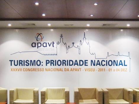Congresso da APAVT em Viseu