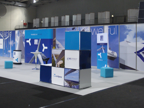Repower stand 05